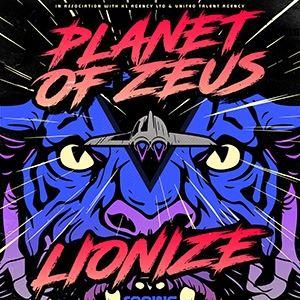 Planet Of Zeus / Lionize