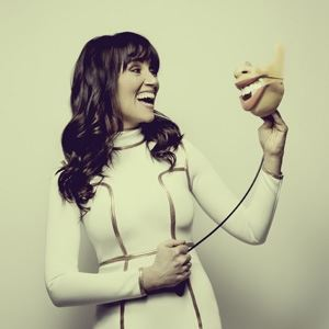 Plosive Comedy In Dulwich With Nina Conti