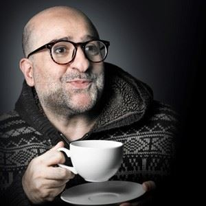 Plosive Comedy In Dulwich With Omid Djalili