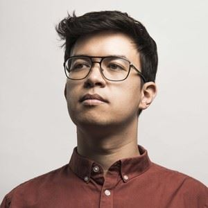 Plosive Comedy In Dulwich With Phil Wang