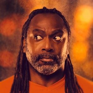 Plosive Comedy in Dulwich with Reginald D Hunter