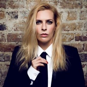 Plosive Comedy in Dulwich with Sara Pascoe