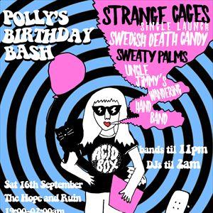 Pollys Birthday Bash