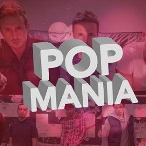 Pop Mania: 911 & Blazin' Squad
