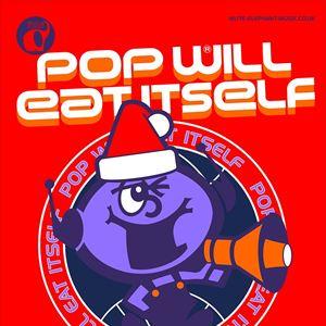 Pop Will Eat Itself