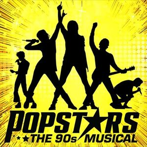 Popstars: The 90s Musical