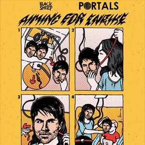 Portals Presents: Aiming For Enrike + Support