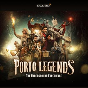 Porto Legends tickets in