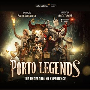 Porto Legends - English Version