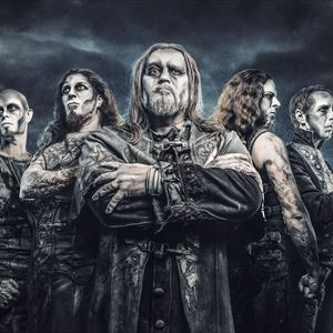 Image result for Powerwolf
