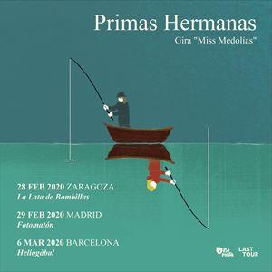 PRIMAS HERMANAS