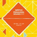 Primavera Sound 2013 (Porto)