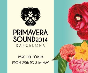 Primavera Sound 2014 (Barcelona)
