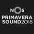 PRIMAVERA SOUND 2016 (PORTO)