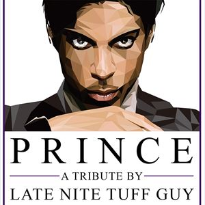 Prince by Late Nite Tuff Guy