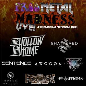 Prog Metal Madness
