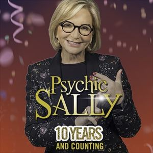 Psychic Sally- 10 Years and Counting