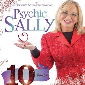 Psychic Sally: 10th Anniversary Tour