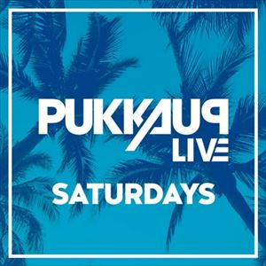 Pukka Up Boat Party Saturday San Antonio
