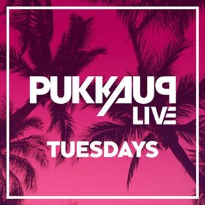 Pukka Up Boat Party Tuesday San Antonio