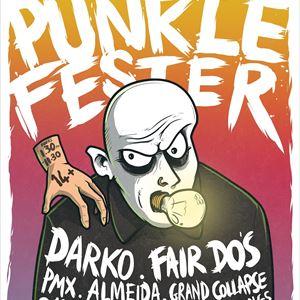 Punkle Fester