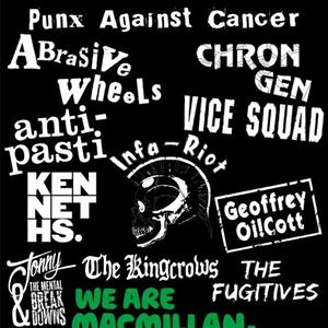 Punx Against Cancer