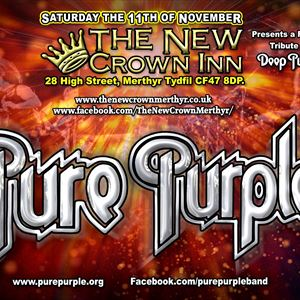 Pure Purple: Deep Purple Tribute