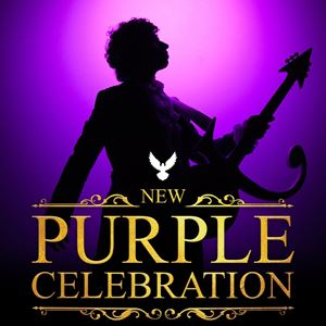 New Purple Celebration