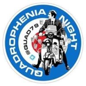 Quadrophenia Night feat Who's Next