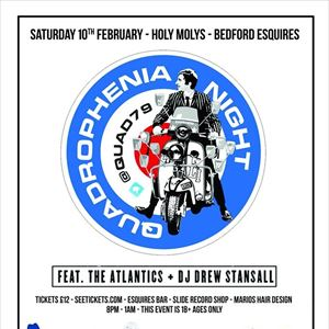 Quadrophenia club night