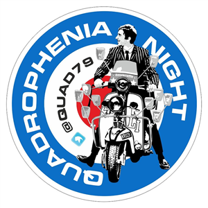 Quadrophenia Club Night at Nightrain