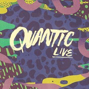 Quantic (Live)