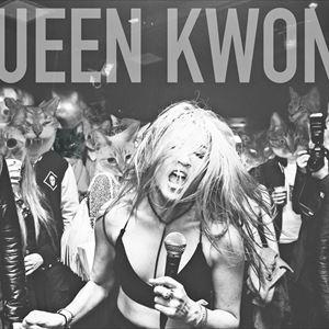 Queen Kwong