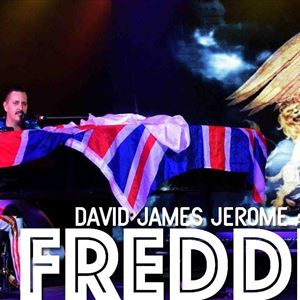 QUEEN tribute! Freddie in Concert