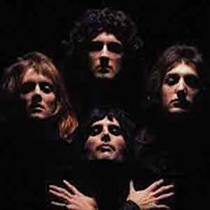 Queen Tribute Night Kings Heath