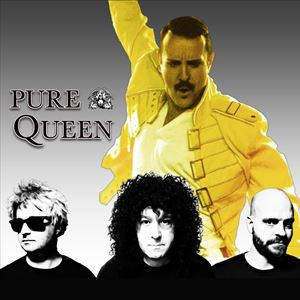 Queen Tribute 'Pure Queen' at the Station Cannock