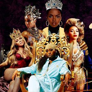 Queens Of R&B