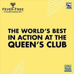 Fever-Tree Championships