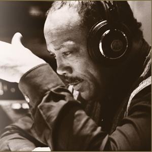 Quincy Jones - Live In Concert