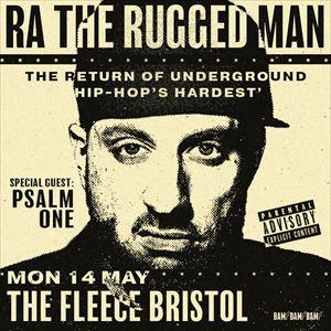 RA The Rugged Man