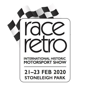 Race Retro Admission Tickets