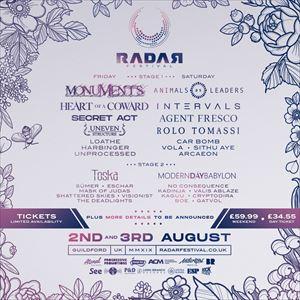 Radar Festival