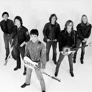 Radio Birdman, The Cavemen, Raw Fun