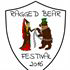 RAGGED BEAR FESTIVAL TICKET