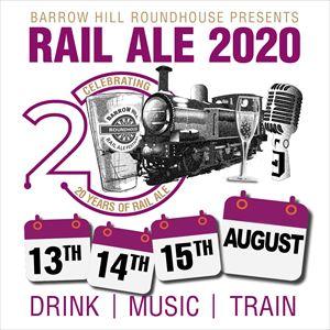 Rail Ale 2020