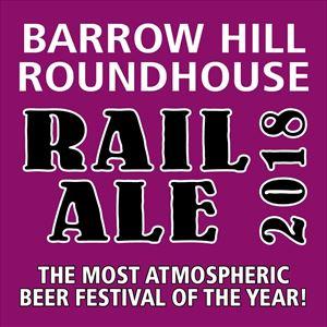 Rail Ale Festival 2018