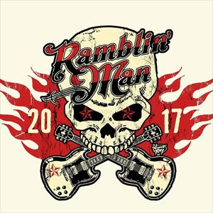 Spirit Of Rock Presents Ramblin' Man Fair 2017
