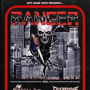 Ranger plus support