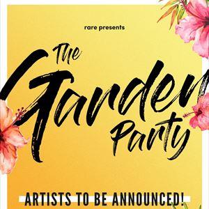 Rare presents: The Garden Party