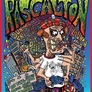 Rascalton + Friends (EP Launch)